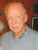 Arthur Hogan
