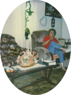 Dorothy Pearman