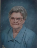 Mary McAnnally