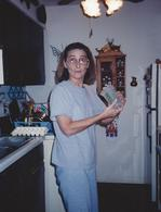 Patricia McAnnally